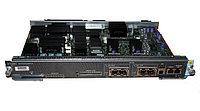 CISCO WS-X45-SUP6-E CATALYST 4500 E-SERIES SUP 6-E, 2X10GE(X2) W/ TWIN GIG.