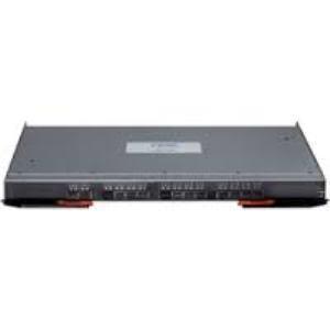 IBM 88Y6046 FLEX SYSTEM EN4091 10GB ETHERNET PASS-THRU MODULE - SWITCH - 28 PORTS - PLUG-IN MODULE.
