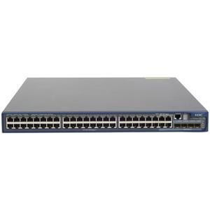 HP JE069-61101 5120-48G EI SWITCH WITH 2 INTERFACE SLOTS - SWITCH - 48 PORTS - MANAGED - RACK-MOUNTABLE.