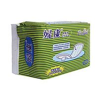 Лечебные ежедневные прокладки на травах Fu Kang (Фу Канг)