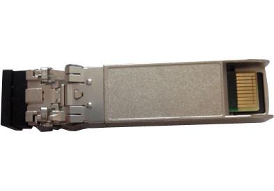 QLOGIC FTLX1471D3BCL-QL 10GB/S 1310NM SFP+ TRANSCEIVER.