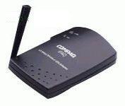 HP - 11MBPS WIRELESS USB NETWORKING ADAPTER IPAQ POCKET PC (243658-001).