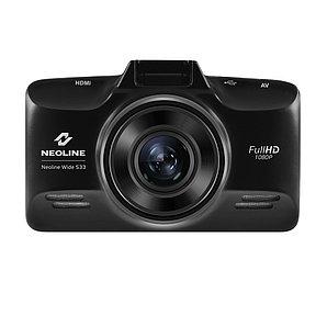 Видеорегистратор, Neoline, Wide S33, FullHD 30 к/с, G-sensor, 12/24В