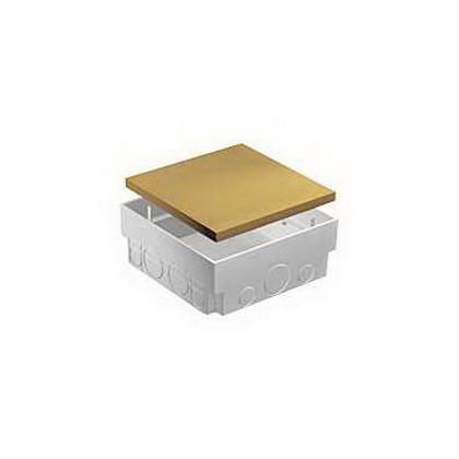Коробка в бетонные полы Schneider Electric 199x199