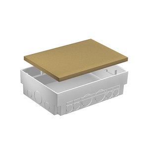 Коробка в бетонные полы Schneider Electric 276x199