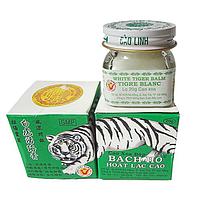 Бальзам от боли в суставах и мышцах Белый тигр