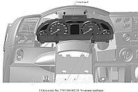 Каталог запчастей «Датчик скорости комбин приборов» на ГАЗ-3302 (УМЗ)