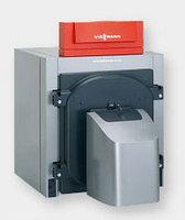 Vitorond 200 ( тип VD2A), чугунный низкотемпературный водогрейный котел