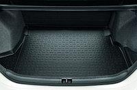 Коврик багажника на Mitsubishi Outlander/Митсубиши Аутлендер 2012-, фото 1