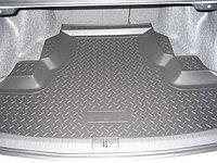Коврик багажника на Mitsubishi Pajero 3/Митсубиши Паджеро 3