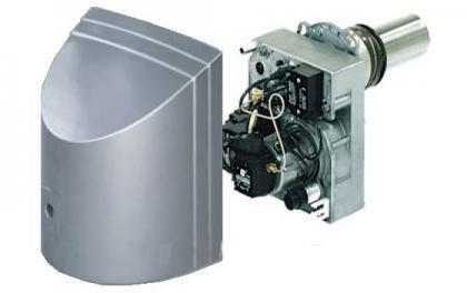 Жидкотопливные горелки Vitoflame 100 для Vitorond 200 (125-270 кВт )
