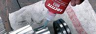 603 Вал-втулочный фиксатор, маслостойкий 50 ml.