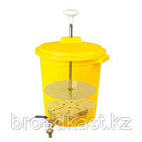 Бак с прессом для дезинфекции 20 литров , фото 2