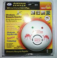 Ультразвуковой отпугиватель комаров Ultra Sonic Mosquito Repeller AO-101