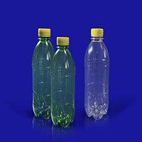 Пэт бутылки 0,1- 0,33 л