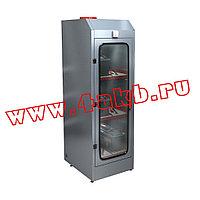 Светоч-03 Трехъярусный шкаф для заряда аккумуляторов без зарядного устройства