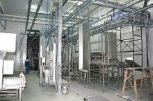 Строительство убойных пунктов, цехов и мясоперерабатывающих комплексов