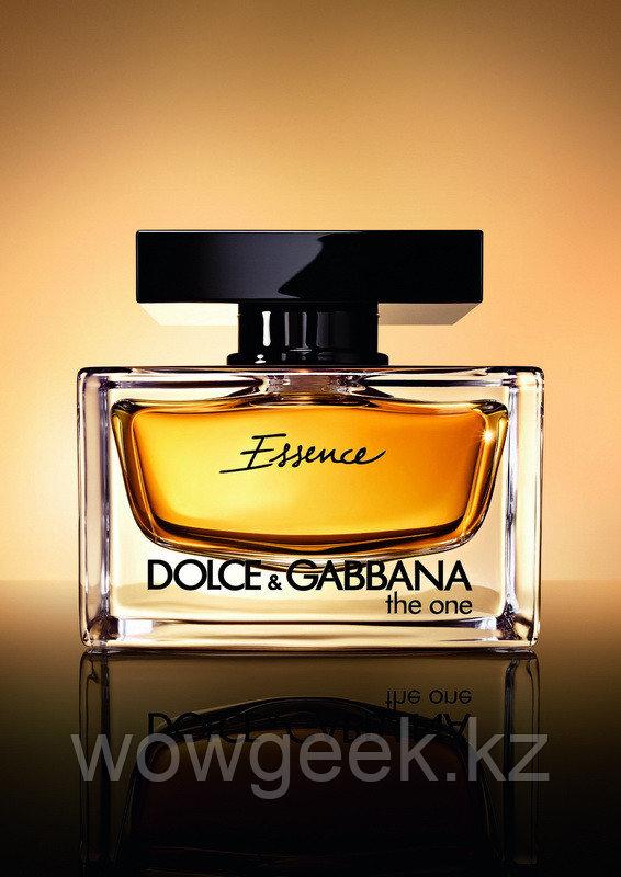 "Парфюмированная вода женская Dolce&Gabbana ""The one Essence"""