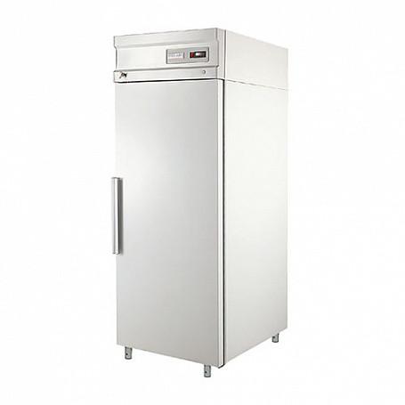 """Шкаф низкотемпературный V=500л, CВ 105-S (ШН-0,5) (окраш. двери), -15..-20, 697х665х2028мм """"ПОЛАИР"""""""