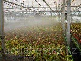 Фоггер туманообразующий FOGGER 28 л/ч   - фото 3