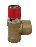 Мембранный предохранительный клапан бар для Vitorond 200 6 125-270 кВт