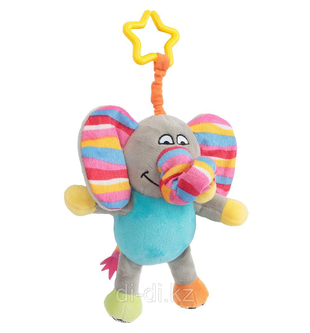 """Игрушка-подвес Happy Snail """"Слонёнок Джамбо"""""""