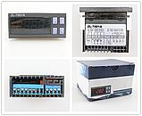 Термовлагорегулятор ZL 7801A, C (–10… +100°C, 5% … 95%, 5А), фото 3