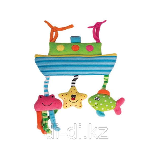"""Игрушка-подвес Happy Snail """"Морские приключения"""""""