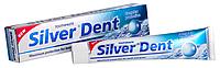 Паста зубная SILVER DENT Комплексная защита, 100 г
