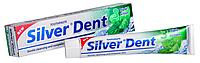 Паста зубная SILVER DENT Тройное действие, 100 г