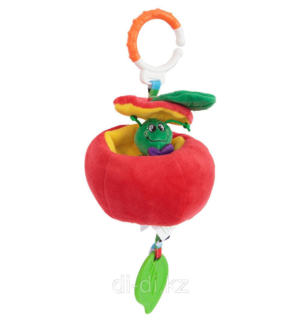 "Игрушка-подвес Happy Snail ""Кто в яблоке живёт"""