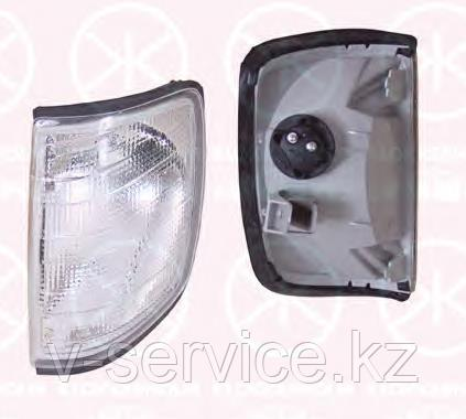 Поворотник W124(DEPO 440-1606R-UE-C)(белый)R