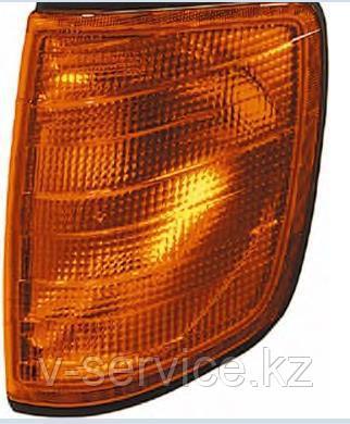 Поворотник W124(HELLA)(желтый)R