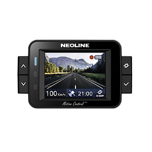 Гибрид, Neoline, Neoline X-COP 9100, FullHD 30 к/с