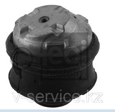 Подушка двигателя MERCEDES (202 240 28 17/203 240 06 17)(MEYLE 014 024 9056)(FEBI 9151)