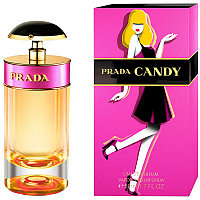 Туалетная вода Prada Candy (Прада Кенди)