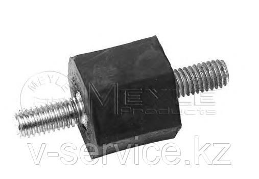 Подушка двигателя стеклоочистителя MERCEDES(124 988 00 11)(MEYLE 014 098 0005)