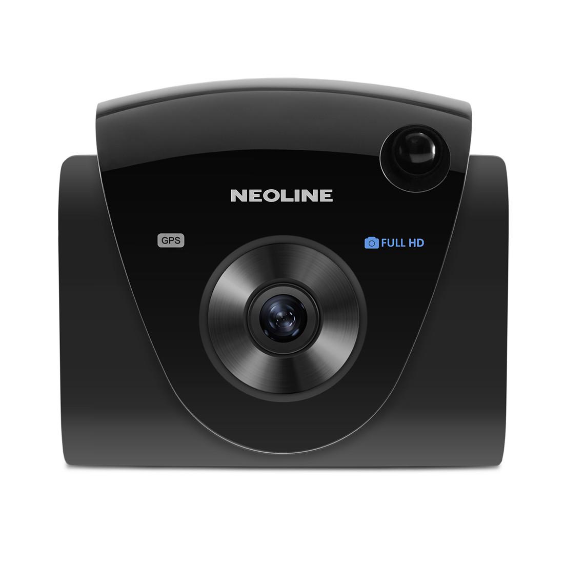 Гибрид, Neoline, X-COP 9700, FullHD 30 к/с