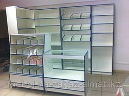 Мебель для торгового оборудования, фото 2
