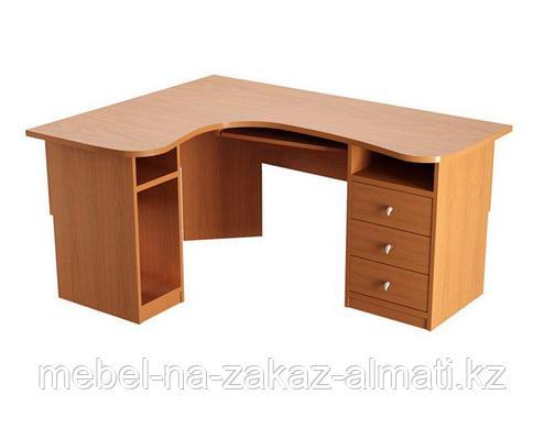 Компьютерный стол на заказ, фото 2