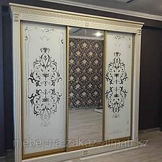 Мебель на заказ в Алматы, фото 3
