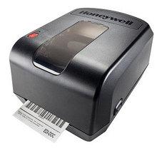 Honeywell PC42TPE01013 Термотрансферный принтер PC42T