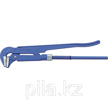 Ключ трубный рычажный №3, литой СИБРТЕХ