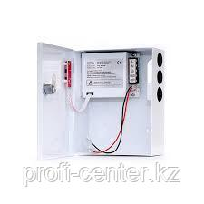 SIHD 1203-01B Блок питания, DC12V, 3А, световая индикация режимов. Входное напряжение: 190-265В.