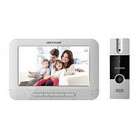 DS-KIS202 Комплект видеодомофона