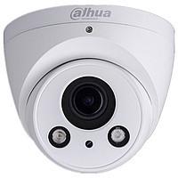 IPC-HDW2421RP-ZS 4Мп WDR IP видеокамера, f=2.7-12 мм моториз. ИК до 60м