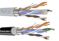 ITPARK кабель cat.5E FTP, 4 пары, катушка 305 м, для внешней прокладки, цвет черный