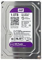 Жесткий диск WD1 TB PURX Western Digital Purple