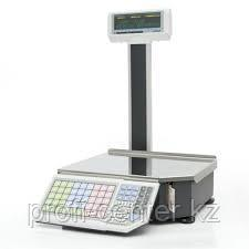 Весы с печатью этикетки Штрих-Принт Мv4.5