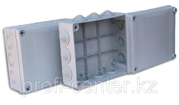 KSC 11-308a (140х190х55) IP65-средняя распределительная коробка